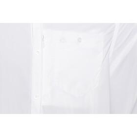 Craghoppers NosiLife Tatton Longsleeve Shirt Men Optic White